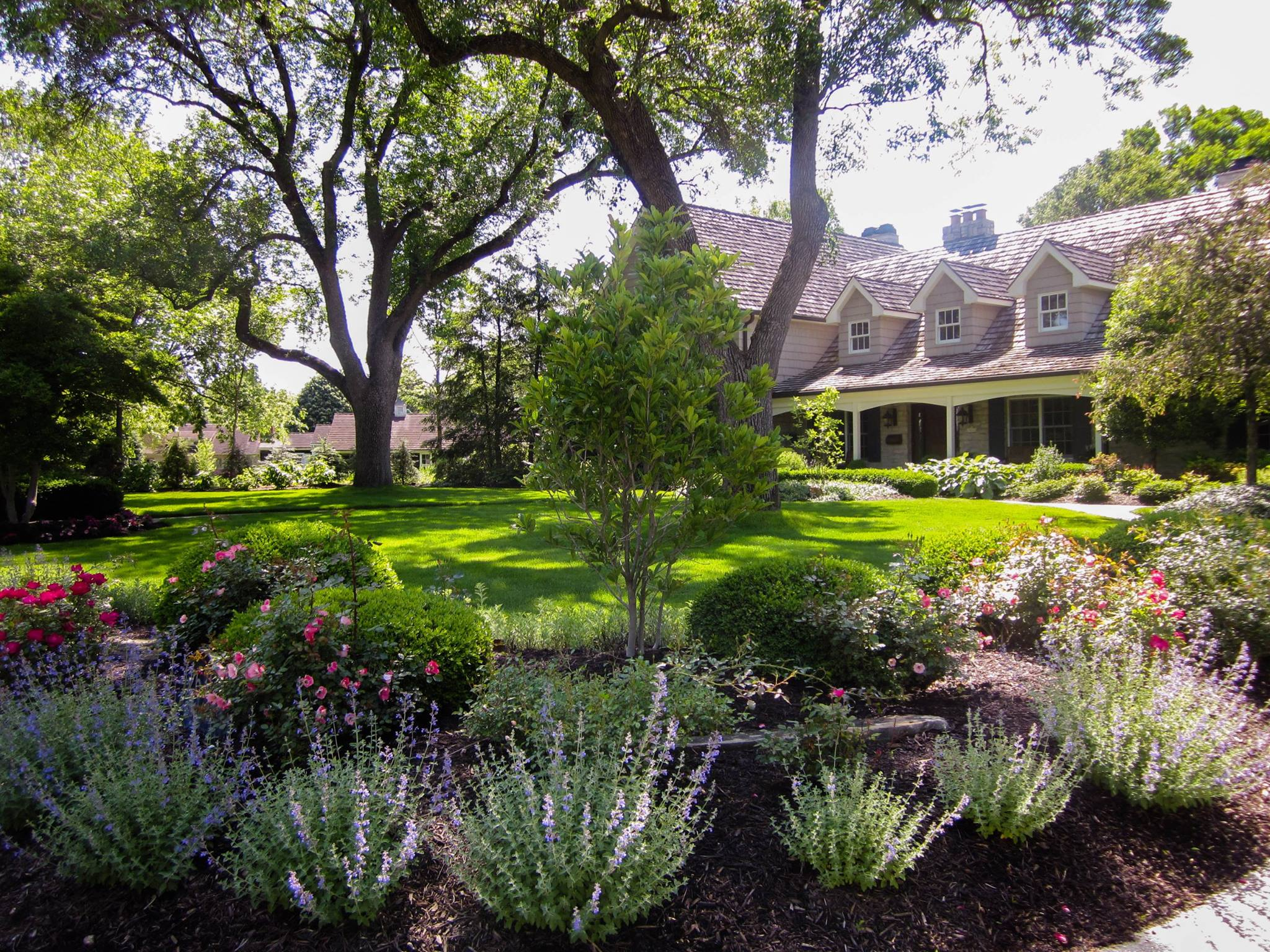 Landscaping Hardscaping Drainage Contractor Canton Ga